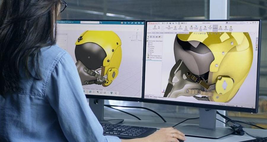 3DEXPERIENCE Plattform 3D Sculptor