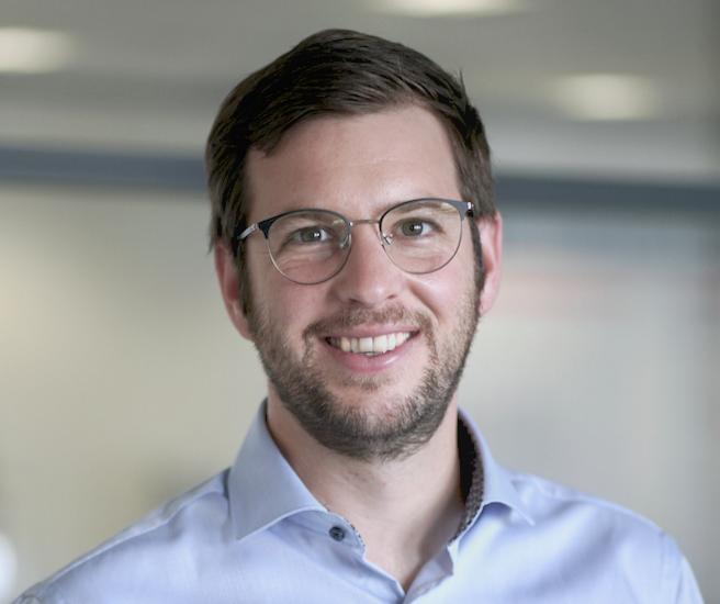 Florian Gmuender