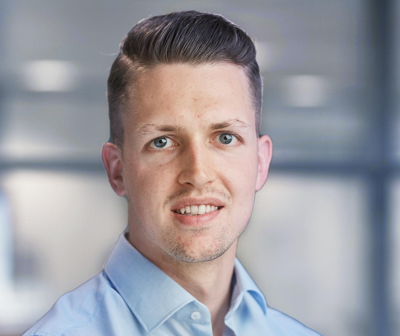 Christian Schuepbach